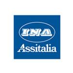 Assicurazione Auto INA Assitalia, logo