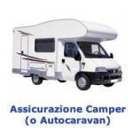 Assicurazione Polizza Camper Autocaravan