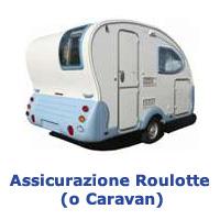 Assicurazione Polizza Caravan e Roulotte