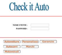 Confronto Assicurazioni Auto Check It Auto