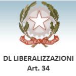Confronto tariffe RCA (articolo 34 liberalizzazioni)