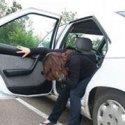Mal d'auto