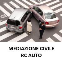 Mediazione Civile RC Auto Obbligatoria