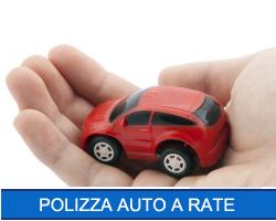 Polizza Assicurazione Auto a Rate (rateale, rateizzata)
