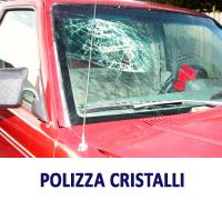 Polizza Cristalli Auto